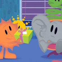 The Loud Crowd comedy animation thumbnail Kong Animation Studio