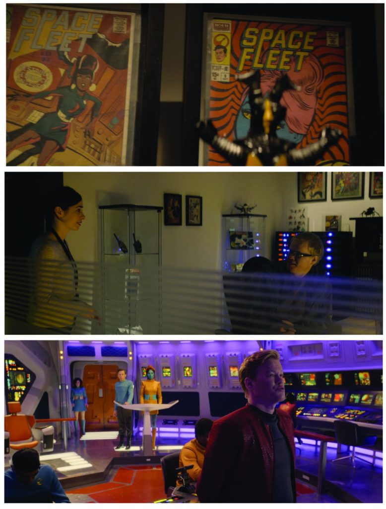 Black Mirror Space Fleet screen shots