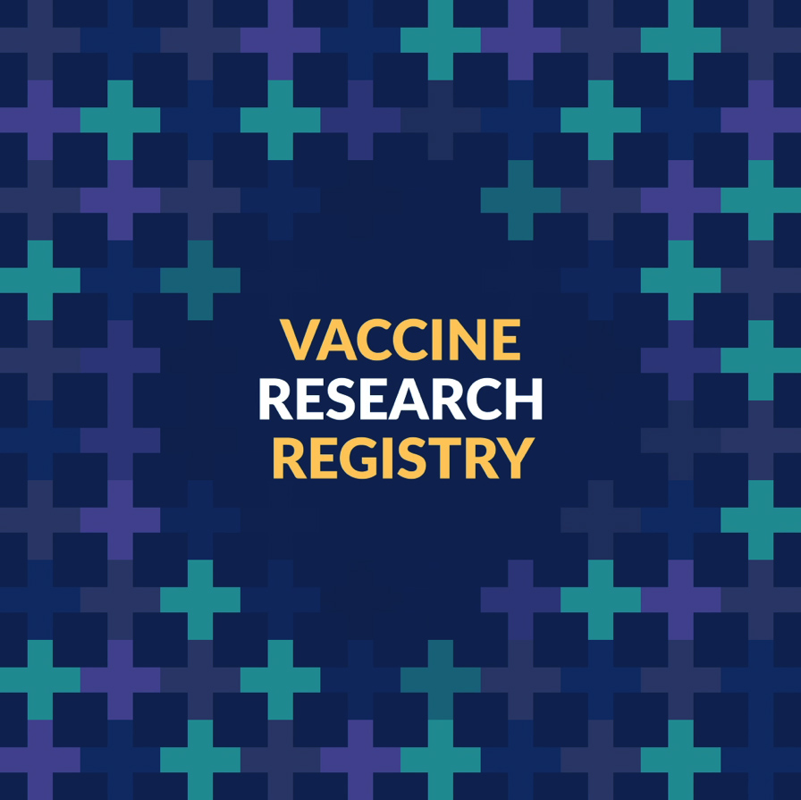 NIHR Vaccine Research Registry by Kong Studio