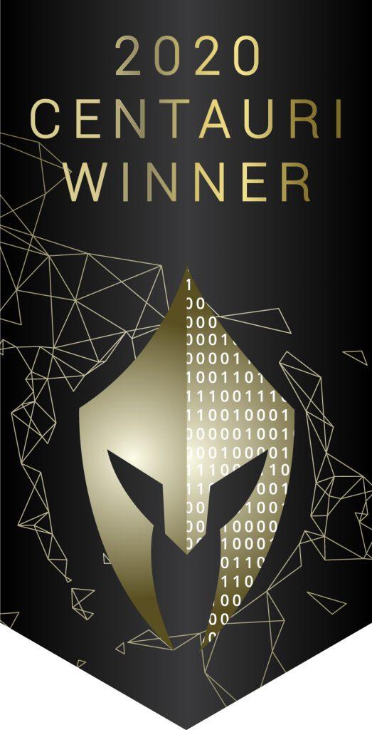 Centauri Award 2020