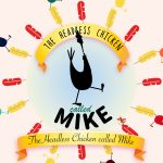 Mike the Headless Chicken - Kong Animation Studio Long Story Short